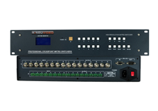 LARGE MATRIX ROUTING SWITCHERS