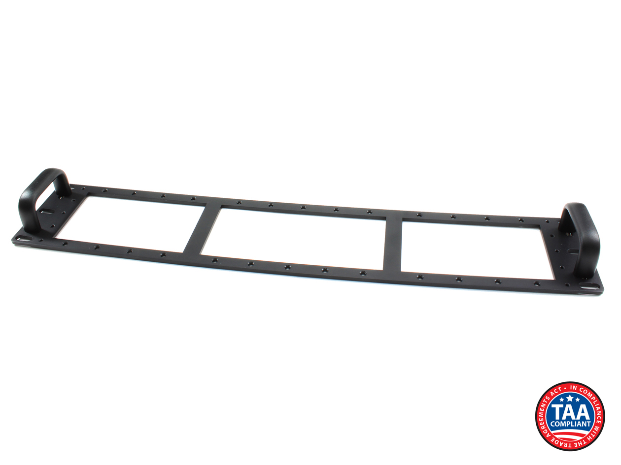 A Table of Available Rack Mount Brackets <<< LOOK HERE FIRST
