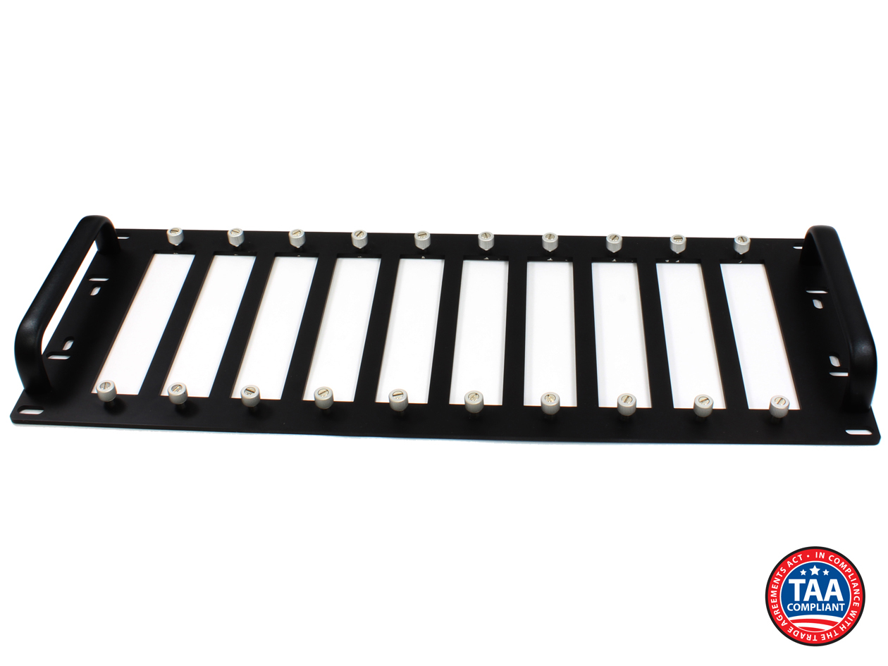 SB-6069: Rackmount Bracket for SB-63xx - 4RU